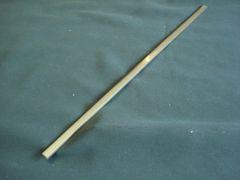 """(BF360/.188X.250-12) Brass 360 3/16"""" x 1/4"""" x 12"""""""