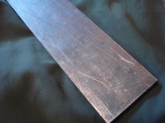 "(CF18/.500X3.00-06) Cold finished 1018 1/2"" x 3"" x 6"""