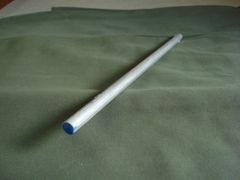 """(AR61/.438-06) Aluminum 6061-T6511 7/16"""" diameter x 6"""""""