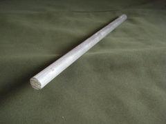 """(AR61/.500-12) Aluminum 6061-T6511 1/2"""" diameter x 12"""""""