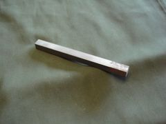 """(SSQ303/.500-06) Stainless 303 1/2"""" x 1/2"""" x 6"""""""