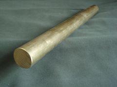 "(BR360/1.125-06) Brass 360 1-1/8"" diameter x 6"""