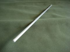 "(AH61/.188-06) Aluminum 6061-T6511 3/16"" hexagon x 6"""