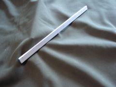 """(AF61/.375X.500-12) Aluminum 6061-T6511 3/8"""" x 1/2"""" x 12"""""""