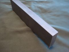 """(CF18/.750X3.00-12) Cold finished 1018 3/4"""" x 3"""" x 12"""""""