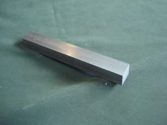 "(SSQ303/1.00-06) Stainless 303 1"" x 1"" x 6"""