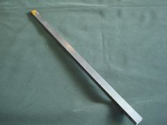 """(SSQ303/.500-12) Stainless 303 1/2"""" x 1/2"""" x 12"""""""