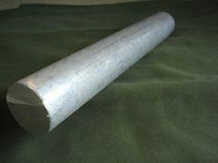 """(AR61/1.75-12) Aluminum 6061-T6511 1-3/4"""" diameter x 12"""""""