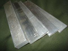 "(AF61/Benchkit1.0) 1"" Aluminum 6061 flat bench kit"