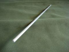 "(AH61/.188-12) Aluminum 6061-T6511 3/16"" hexagon x 12"""