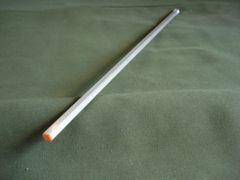 "(AH61/.250-12) Aluminum 6061-T6511 1/4"" hexagon x 12"""