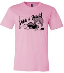 Divine In Detroit! T-Shirt