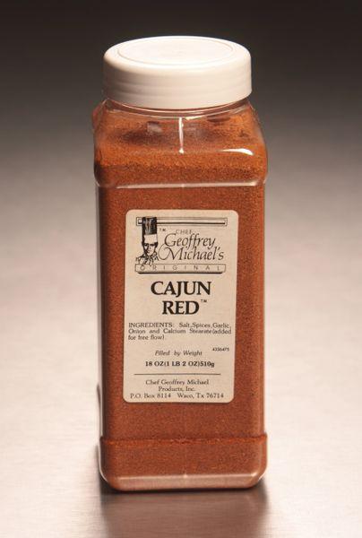 Cajun Red