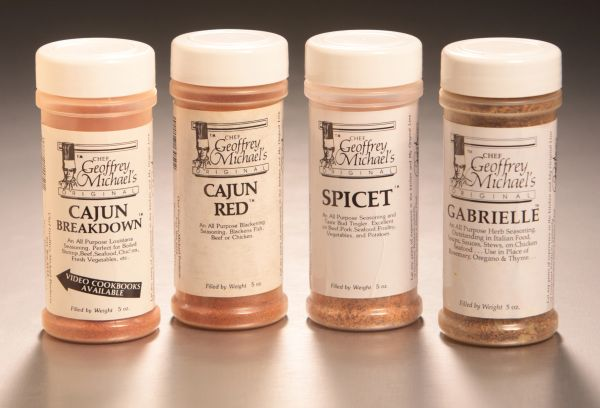 Essential Spice and Herb Collection