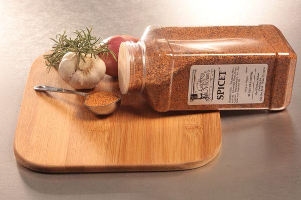 The Original Spicet