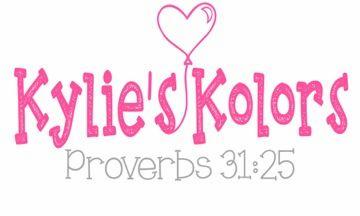 Kylie's Kolors