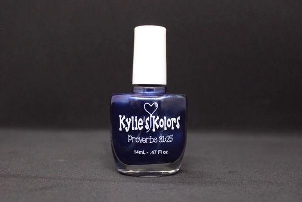 Baylee Bo Blue