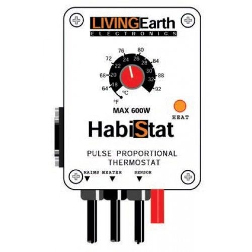Habistat Pulse Proportional Day and Night Thermostat