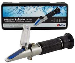 Red Sea Seawater Refactometer