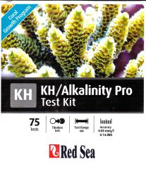 Red Sea KH/Alkalinity Pro Test Kit