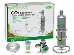 Ista Co2 Disposable Supply Set I-513 95g