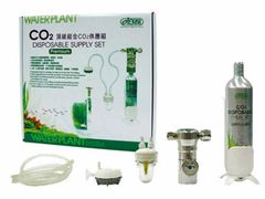 Ista Co2 Disposable Supply Set Premium I-514 95g