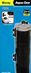Aqua One Moray 700L Internal Filter, 700 l/h 3 chamber