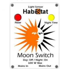 Habistat Moon Switch
