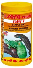Sera Reptil Raffy P, 1000ml (7.3oz, 207g)