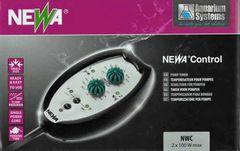 Newa Circulation Pump Controller 2x100w