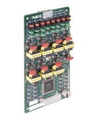 NEC DSX 40 8 Port Digital Station Card Part#1091002