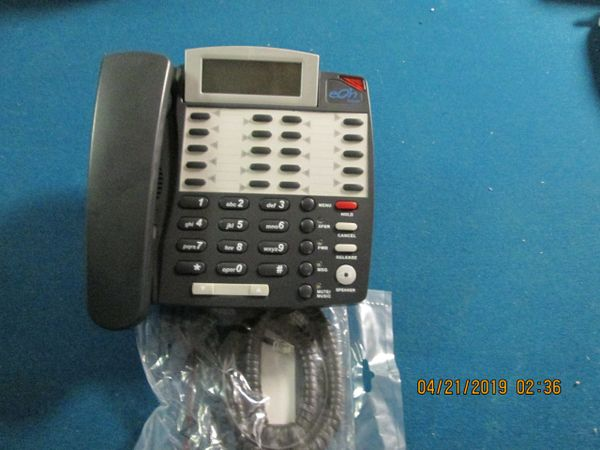 eOn Cortelco Millennium Refurbished 32 Button IP Phone