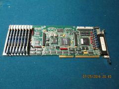 eOn Cortelco Millennium 8 Port Audio Board for SDI Voice Mail