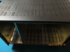 eOn Cortelco Millennium New Eight Slot Cabinet 128 Port