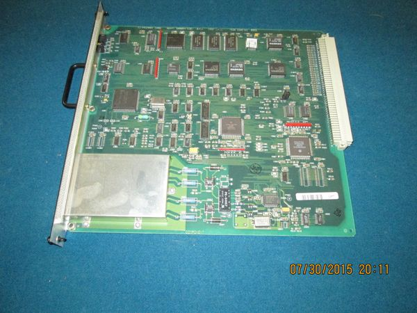 eOn Cortelco Millennium Refurbished T-1/ISDN Card Tested and Warranted