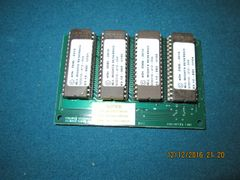 eOn Cortelco Millennium NEW Memory Board V3.12-002