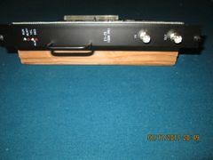 eOn Cortelco Millennium NEW E-1 Trunk Card 75 Ohm