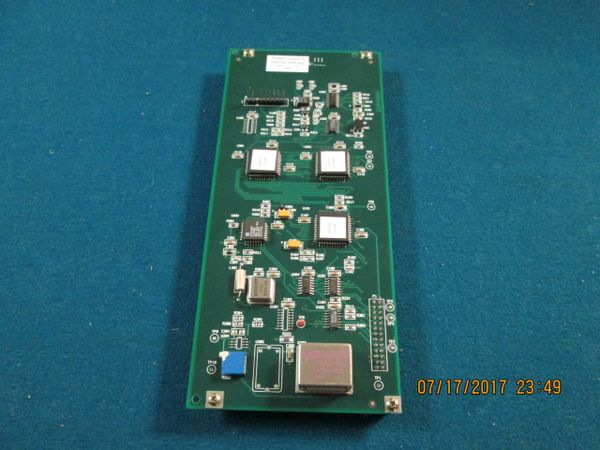 Eon Millennium Clock Card III New