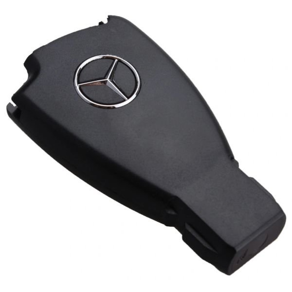 Mercedes Benz Remote Shell