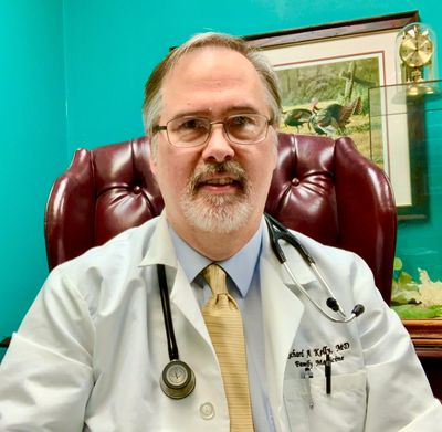 Dr. Richard Kelly. Affordable doctor. Direct primary care. FAA medical exam. AME. Southaven.