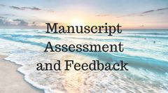 Manuscript Assessment and Feedback on Your Book