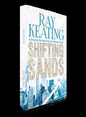 Shifting Sands: A Pastor Stephen Grant Short Story - Signed Copy