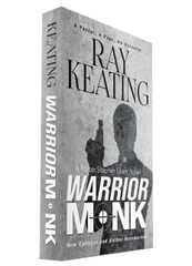 Warrior Monk: A Pastor Stephen Grant Novel - Signed Copy - New Second Edition