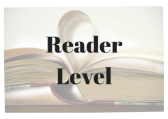 Reader Level - Annual Subscription