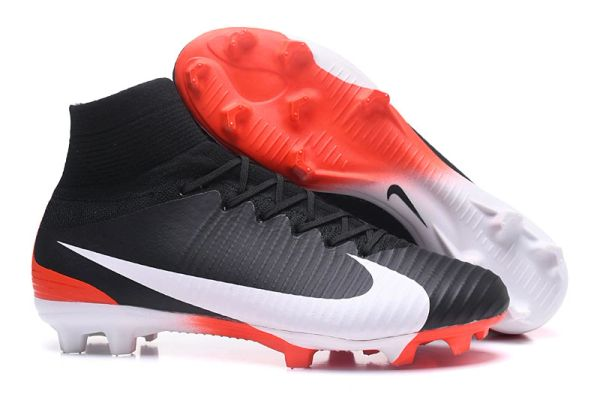 cheap for discount 12dca 1bc27 NIke Mercurial Superfly V FG B-MULTI-COLOR +FREE BAG