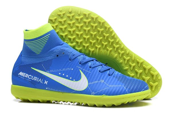 best loved e0540 8c291 Nike Mercurial Superfly V SX Neymar TF+FREE BAG