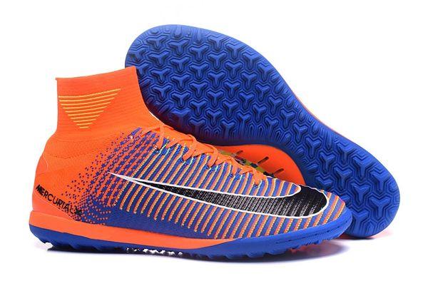 on sale f196b 057f4 Nike Mercurial Superfly V x EA SPORTS TF TUR +FREE BAG
