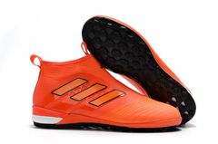 ACE Tango 17+ Purecontrol TF Orange+ FREE BAG