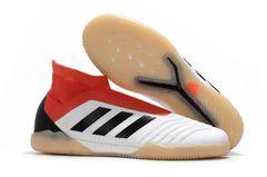 Predator Tango 18+ indoor shoes m/white+FREE BAG