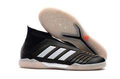 Predator Tango 18+ indoor shoes m/black+FREE BAG